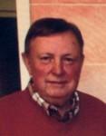 Henry Horlander