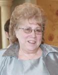 Elaine Joann (Balkau) Wagner