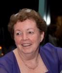 Anne O. Lundgren