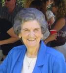 Patricia Ahern
