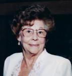 Fannie Elizabeth Miller