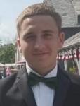 Ethan Parker Davenport, PVT USMC