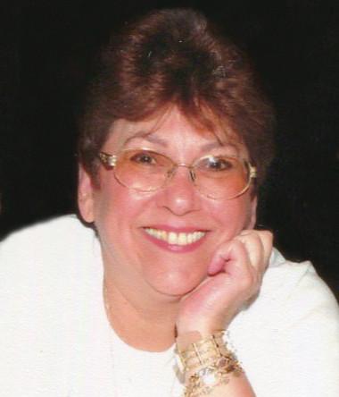 Frances A. Riccardi