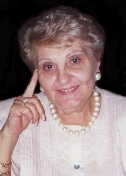 Susan M. Rica