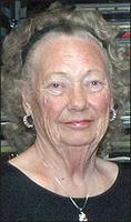 Doris Sjoblom Wood