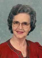Geneva Ruth Browning