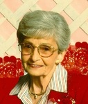 Virgie Stephens  Vandergriff