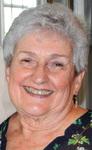 Margaret (Toby) Miller Seagraves