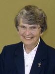 Sister Marie Moore, R.S.M.