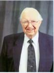 Rev. Odis Cavin