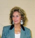Betty Jean McWhirter