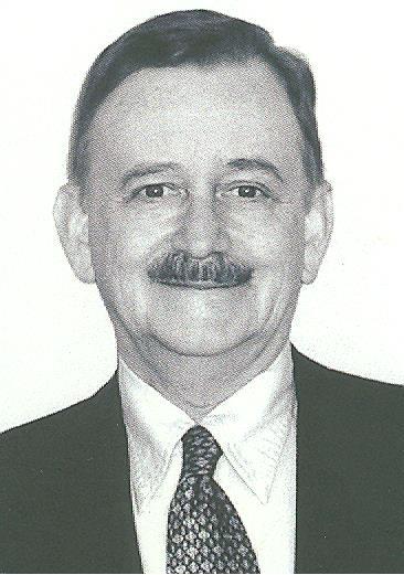 Chester Kilgore