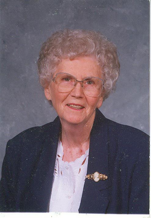 Gwendolynn Emmalee Broyles