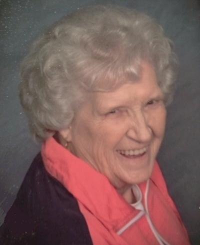 Grace M. Bunch