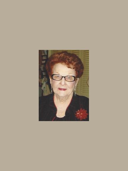 Nettie  Mae Marshall Holt