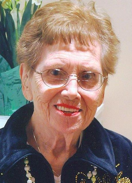 Louise Carr Brogan