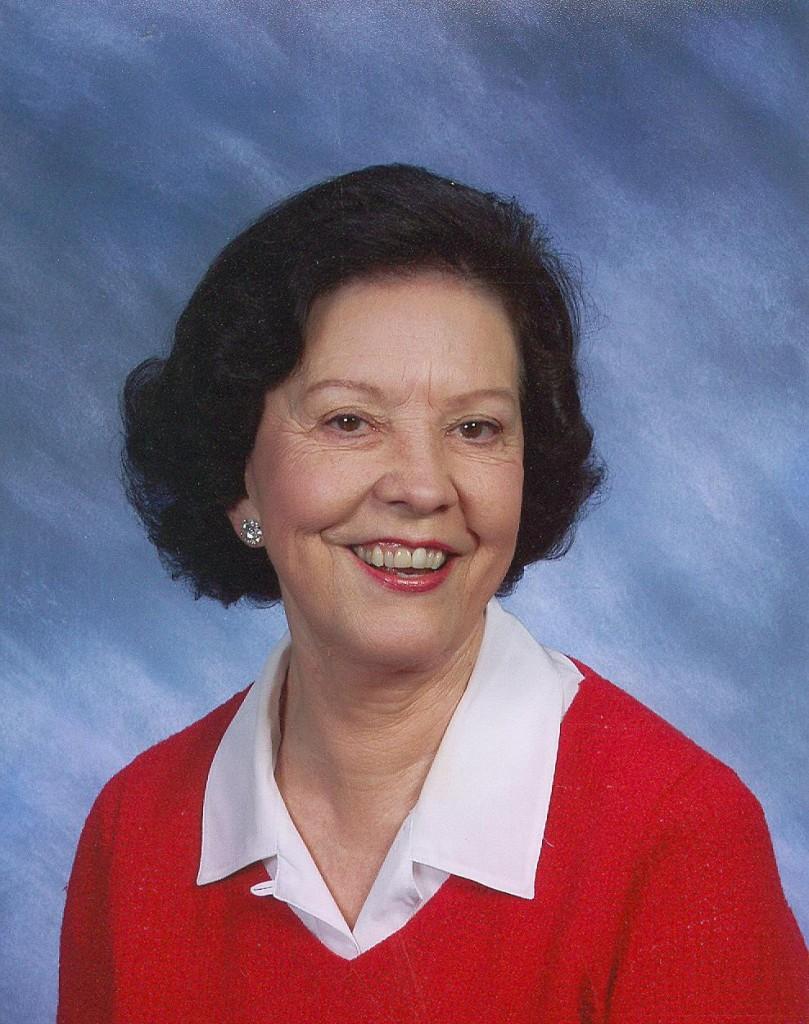 Mary Price Willis