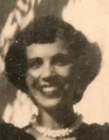 Edna E. Garst
