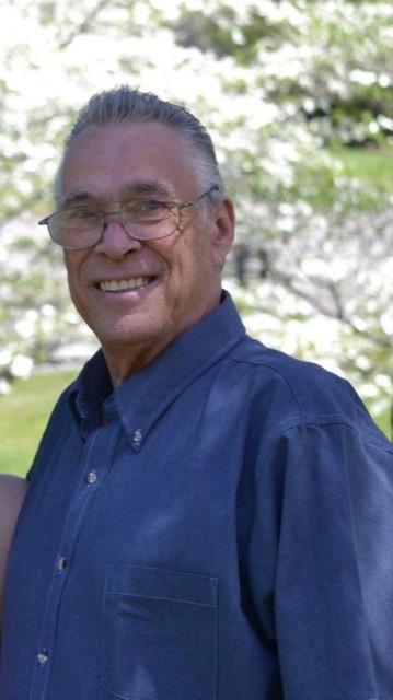 James (Tax Man) Kern