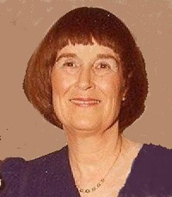 Mary Elizabeth Sanders