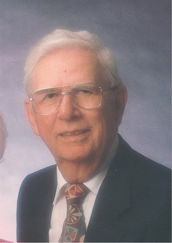 Ralph H. Mertz