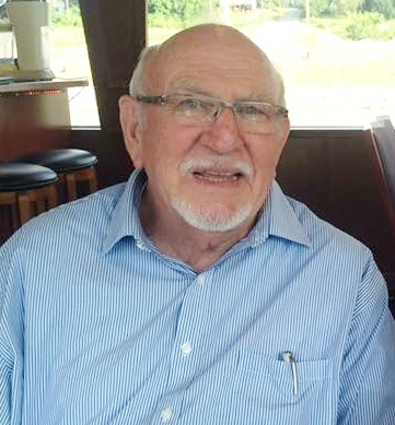 James Preston Vineyard Sr.