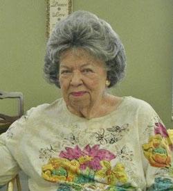 Barbara J. Rickard