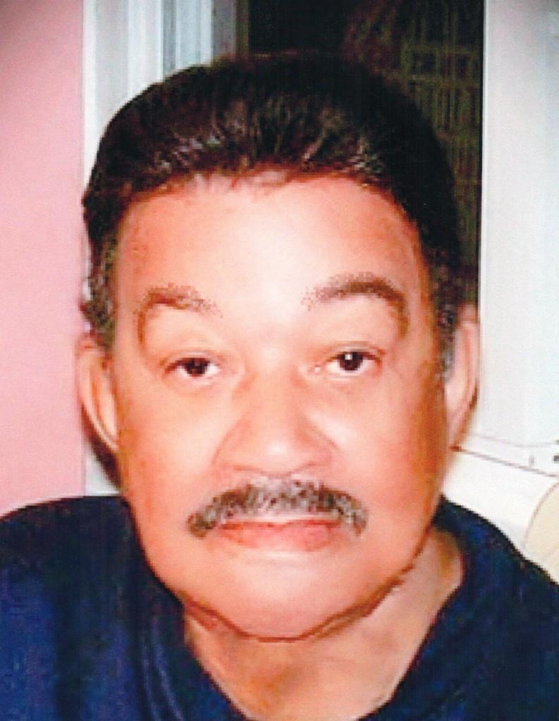 Theodore Raymond Mavritte