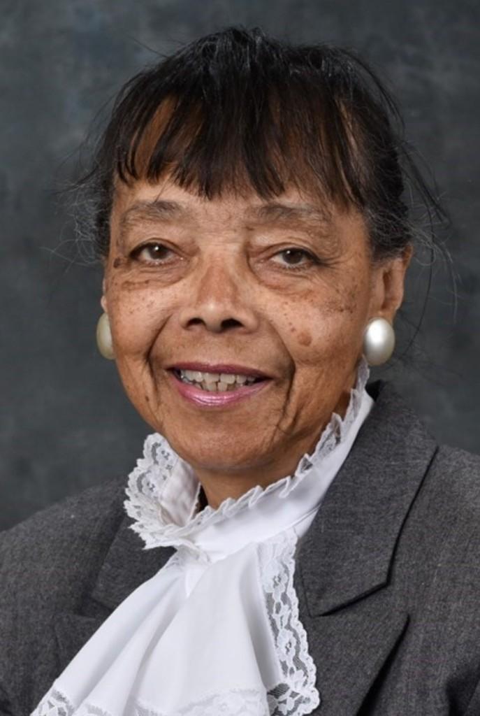 Barbara  Fisher Williams