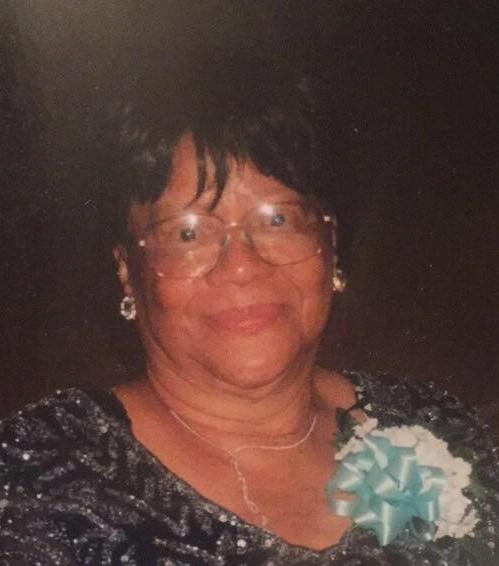 Edna I. Graves