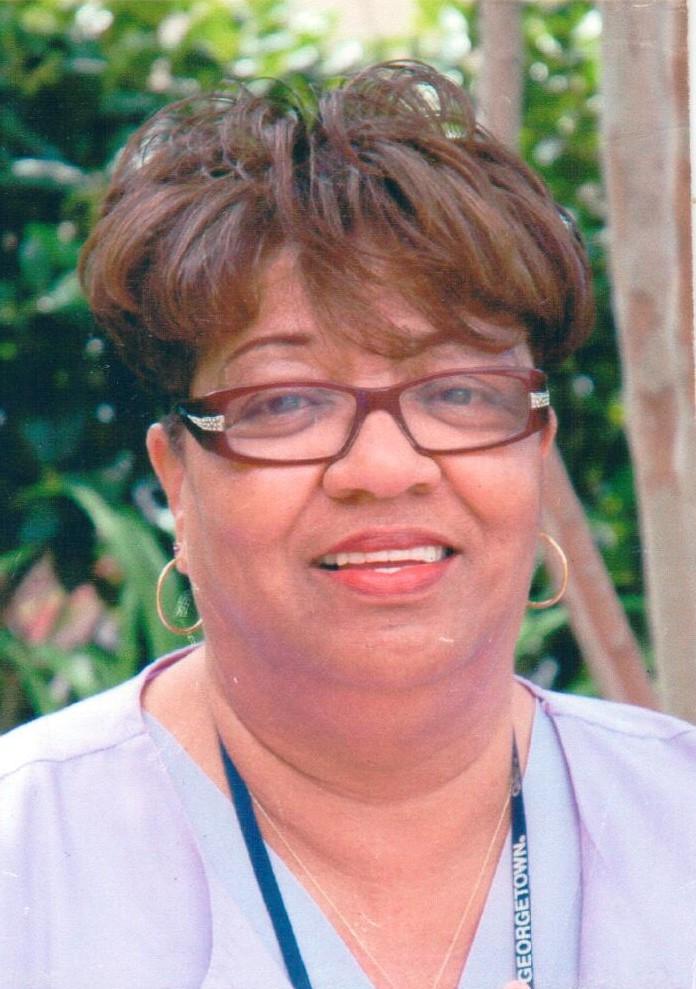 Virginia Genevieve Brown