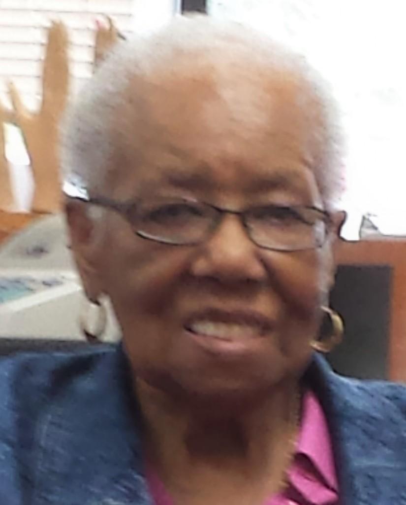 Celestine M. Tyler