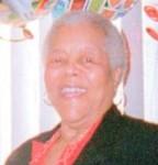 Nancy Carolyn Hall