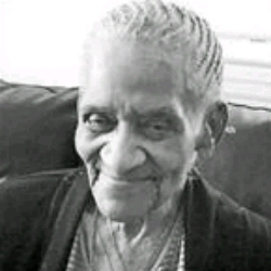 Inza F. Coleman