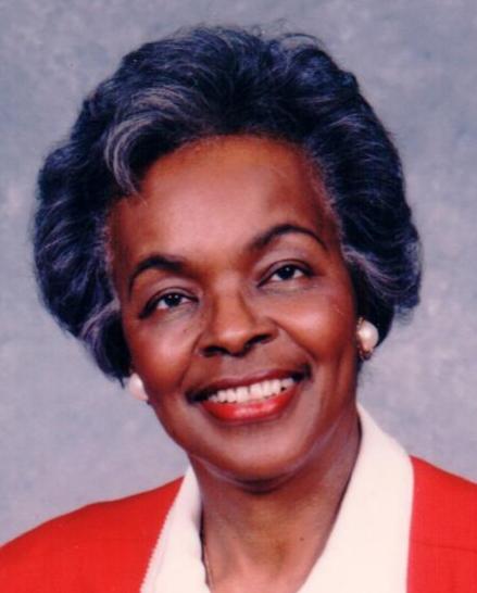 Louise L. Brown