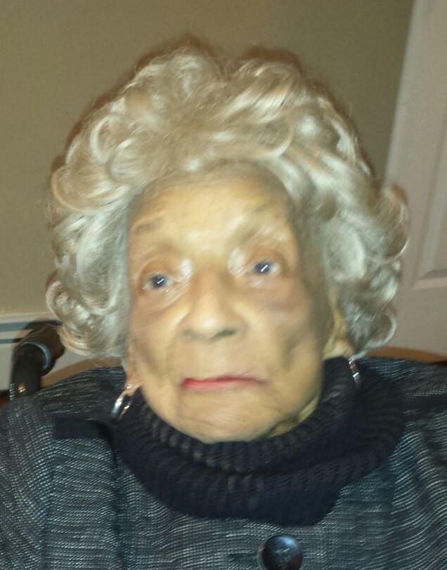 Edna Frances Salter High