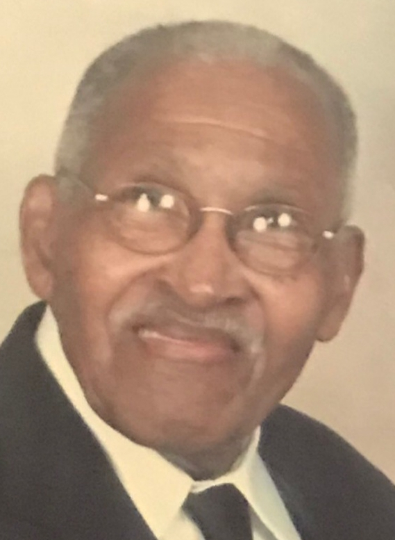Leandrew  Tillery, Sr.