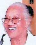 Dorrie Elizabeth  Jackson