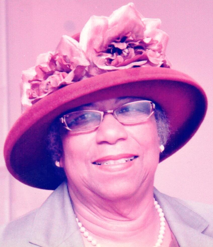 Ann J.  Johnson