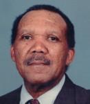 George  Wilfred  Mingo