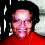 Betty Lou Adams Kendricks