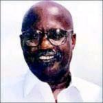 Clarence  M.  Benjamin, Sr.