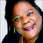 Rev. Valencia Lolita Dillon-Donaldson