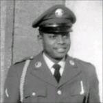 Bernard Francis Carter, Sr.