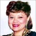 Patricia  Harris