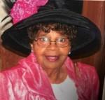 Hazel  Loretta Briggs