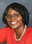Shirley Ann Byrd
