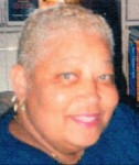 Bernice  Rozilia Carter