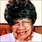 Hazel  Wilma  Myers