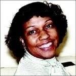 Bertha P. Jordan